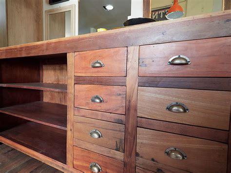 credenze in legno massello credenza legno massello teak vendita prezzo stock