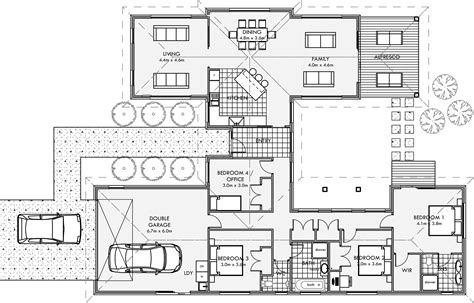 h shaped ranch house plan wonderful courtyard home designs u shaped house plans 5 bedroom 49 best of courtyard house