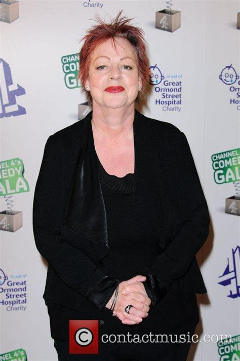 jo brand is up for moving to channel 4 with the great jo brand channel 4 s comedy gala held at the o2 arena