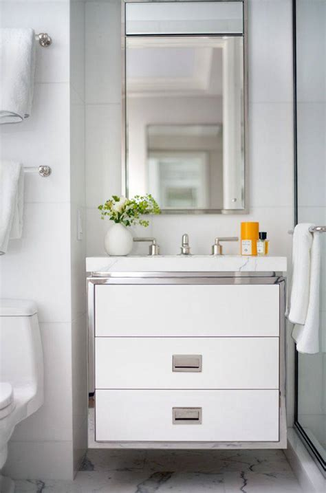 Waterworks Bathroom Vanities Dpages A Design Publication For Of All Things Cool Beautiful Eight Dreamy White