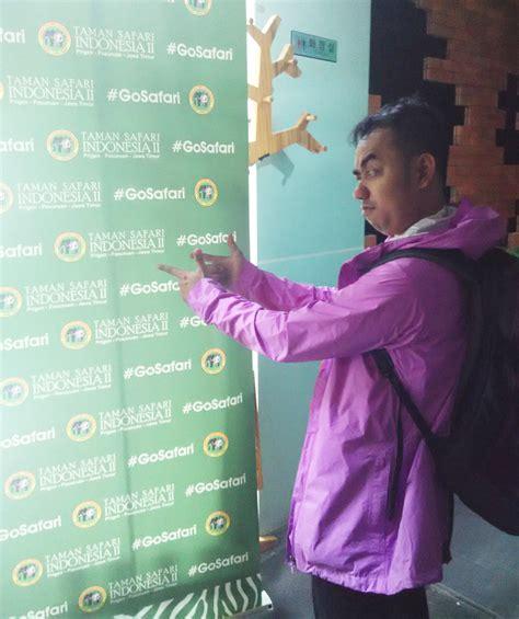 Banner Safari Hewan taman safari prigen menggoda backpacker oleh andri mastiyanto kompasiana