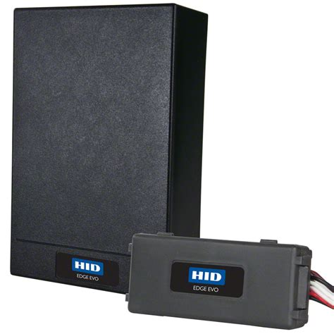 Hid Door Controller by Edge Evo Ehr40 L Access Controller Reader Module Hid