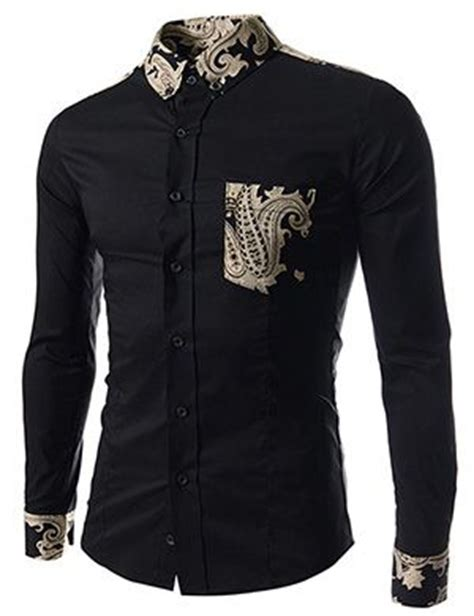 Kemeja Manly Noula Coklat Slim Fit Pattern Shirt 1262 best images about oh on africa fashion wear and ankara