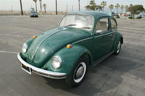 green volkswagen beetle delta green 1968 beetle paint cross reference