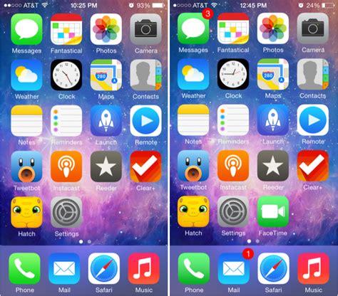 x theme list of icons ios 7 1 icons theme aduce in ios 7 0 x noile icpnite ale