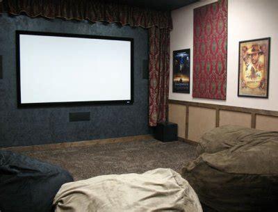 home theatre room setup ideas