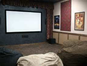 Small Home Theater Room Setup Theater Room Decorations Commissionme