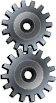 Sfu Cogs 100 Outline by Free Pictures Cogs 9 Images Found