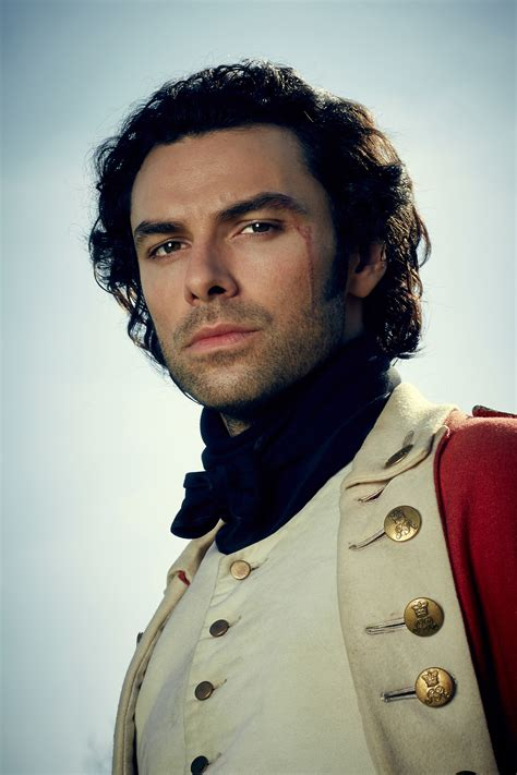 Home Scene Interiors by Exclusive Interview With Aidan Turner On The Filming Of