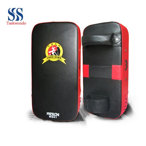 Boxing Gloves Pads For Muay Thai Kick Boxing Foam Boxer boxing gear pear ring boxing fighting muay thai kick boxing gloves strike curve pads punch mma