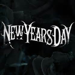 new year album new years day