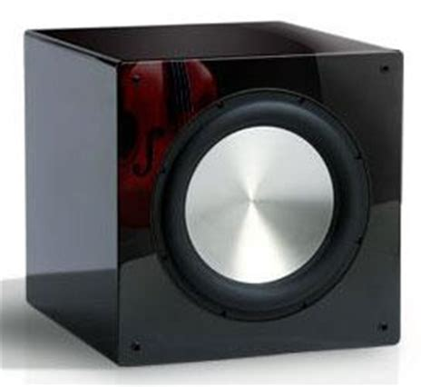selecting the right subwoofer for your home theater home