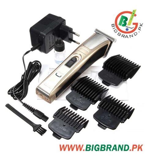 Kemei 578 Solar Professional Hair Rechargable Clipper kemei electric professional hair clipper and trimmer km 5017