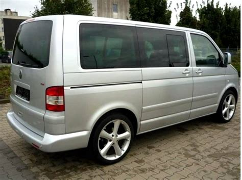 volkswagen multivan vw multivan 2015 autos post