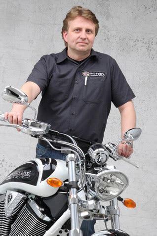 Victory Motorräder österreich by Interview Mit Victory Motorrad News