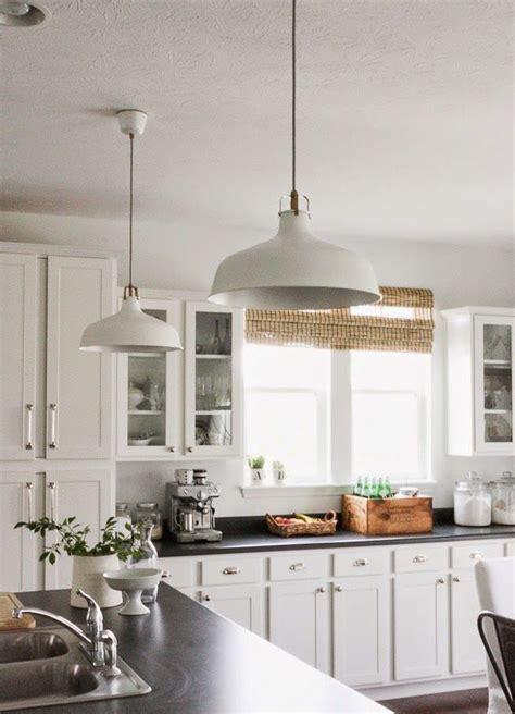 Ikea Kitchen Island Lighting Ways To Incorporate Ikea Ranarp L Into Home Decor Kitchen Island Kitchens