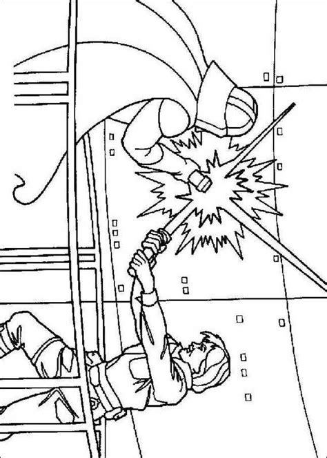 Star Wars 145 Coloring Page Wars 7 Coloring Pages