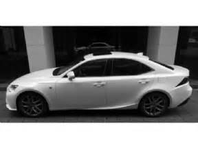 Lexus Is Series 2016 Lexus Is 300 4dr Sdn Awd F Sport Series Ii
