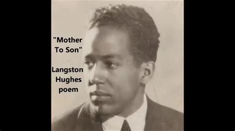 Langston Hughes Essays by Essay On The Poem To By Langston Hughes