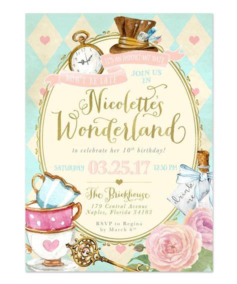 princess birthday party invitations girls birthday party invitations