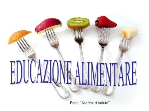 educazione alimentare a scuola educazione alimentare