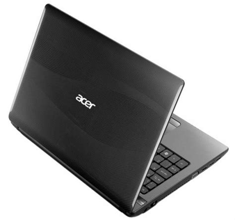 Laptop Bekas Acer Aspire 4752 I3 acer aspire 4752 i3 4gb ram laptop price bangladesh