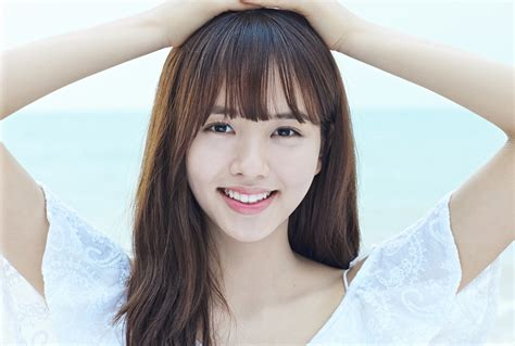 kim so hyun shares what she d like to do with her first