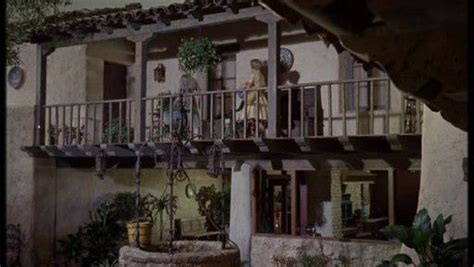 parent trap california ranch house images
