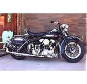 1947 Harley Davidson EL Knucklehead Wallpaper  ForWallpapercom