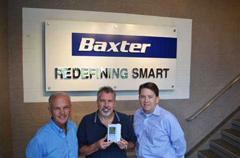 Baxter International Mba Track by Chamber Business Of The Year Baxter International
