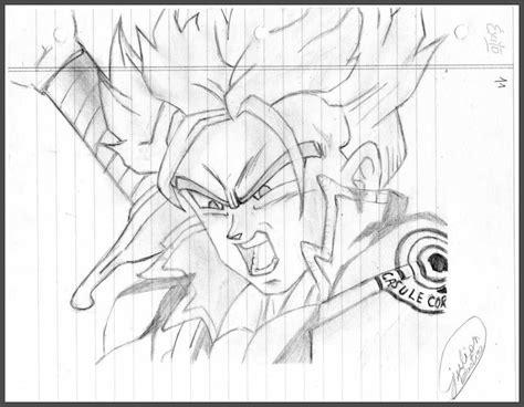 imagenes para dibujar a lapiz de dragon ball z imagenes de dragon ball z para dibujar a lapiz faciles