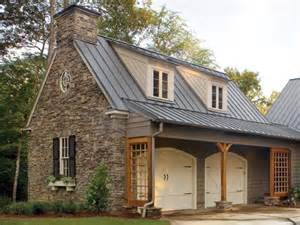 Garage Roof Designs Stonework And Colonial 6 6 Windows Shed Roof Dormers With