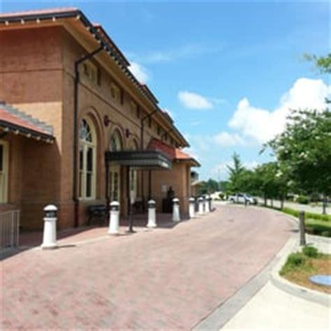 mississippi central railroad depot station