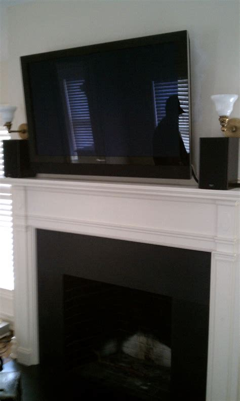 simsbury ct mount tv above fireplace home theater simsbury ct tv install above fireplace plaster wall