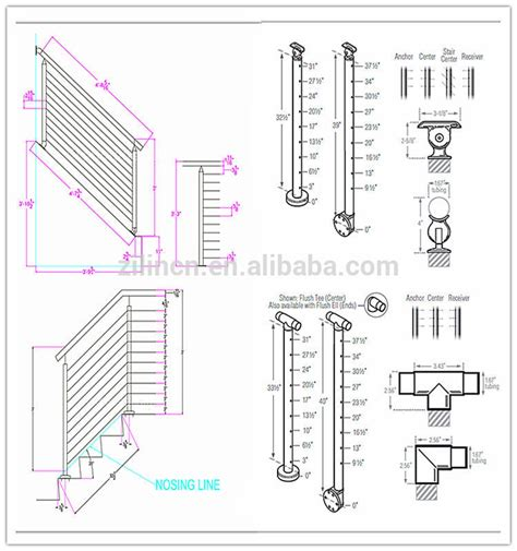wire details diy cable railing wire rope railing balustrade with