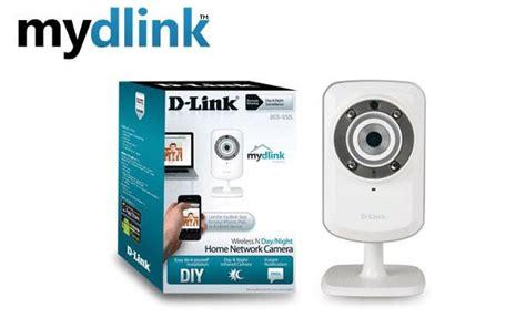 my dlink d link mydlink home review