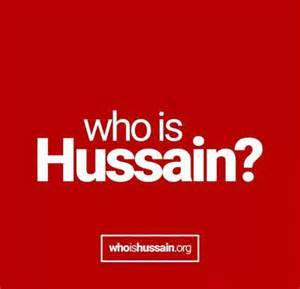Who Is Who Is Hussain On Quot It S Estimated At Least 25