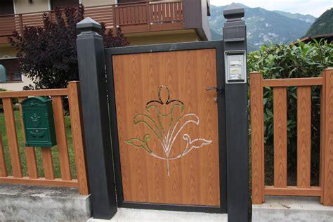 cancello in legno per giardino cancelli di legno per giardino design casa creativa e