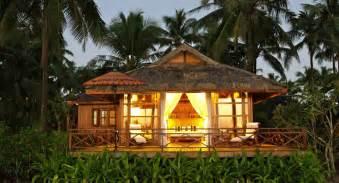 Bungalos Bungalows Amara Group Myanmar Amara Ocean Resort