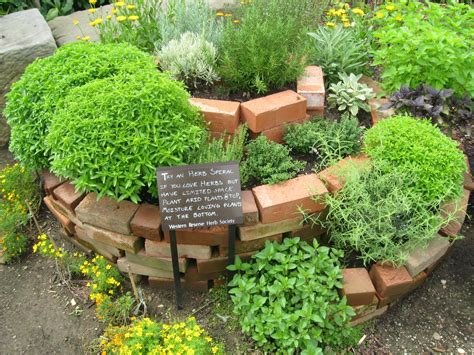 Patio Herb Garden Ideas 14 Diy Herb Garden Ideas For Vertical Indoor Gardening