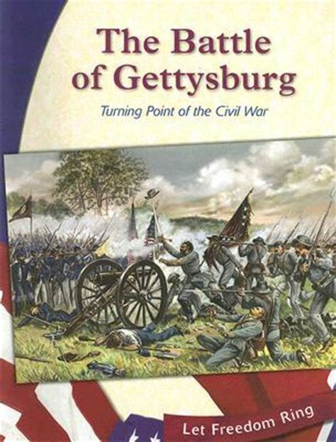 turning points of the american civil war engaging the civil war books the battle of gettysburg turning point of the civil war