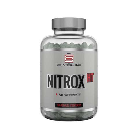 alimenti vasodilatatori nitrox ht eiyolab toutelanutrition