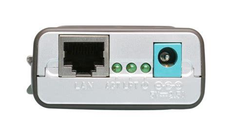 Harga D Link Printer Server by Fast Ethernet Print Server Dp 301p D Link