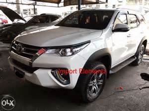 Toyota Contact Number Philippines 2016 Toyota Fortuner Oem Fender Flare Abs Plastic Thailand