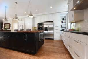 Ideas For New Kitchen how many 2016 kitchen design trends can you spot in this photo