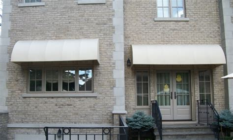 stationary awning stationary awnings rolltec 174 retractable awnings toronto ontario canada