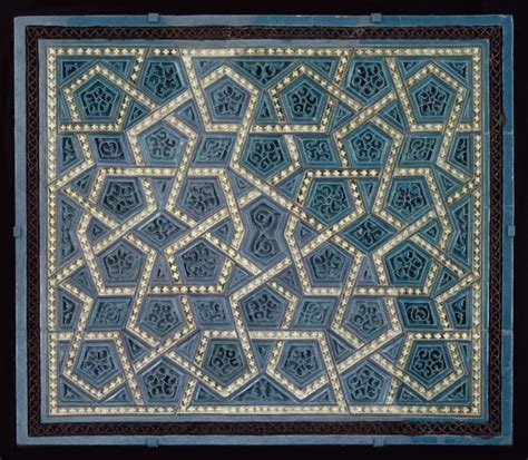 islamic tile pattern generator tile panel v a search the collections