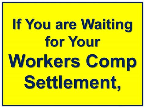 workers comp section 32 settlement workers compensation settlement workers comp loan
