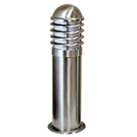 led mini lights with louvers bollard lights led lighting for outdoor and walkways