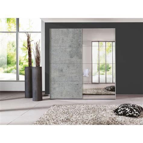 kleiderschrank betonoptik liv in kleiderschrank sydney graphit betonoptik porta
